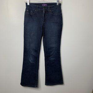NYDJ Boot Cut Jeans Petites